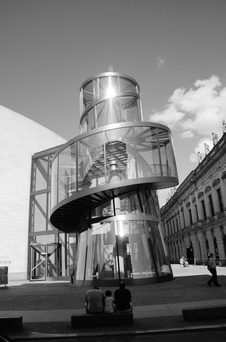 Deutsches Historisches Museum | Photo Ron Kirchner