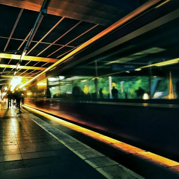 Hermannstraße Berlin Bahnhof